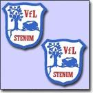 VfL Stenum III - VfL Stenum AH