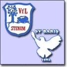 VfL Stenum AH - SV Baris III