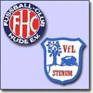 FC Hude III - VfL Stenum AH