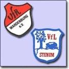 VfR Wardenburg III - VfL Stenum AH
