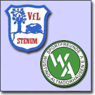 VfL Stenum AH - SF Wüsting