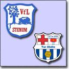 VfL Stenum AH - SV TuR Abdin