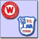 VfL Wildeshausen III - VfL Stenum AH