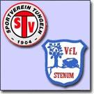 SV Tungeln II - VfL Stenum AH