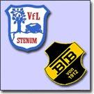 VfL Stenum AH - Bookholzberger TB