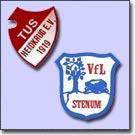 TuS Heidkrug II - VfL Stenum AH