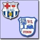 SV TuR Abdin - VfL Stenum AH