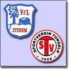 VfL Stenum AH - SV Tungeln II
