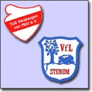TuS Hasbergen II - VfL Stenum AH