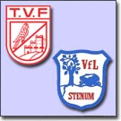 TV Falkenburg II - VfL Stenum IV