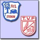 VfL Stenum IV - TV Falkenburg II
