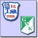 VfL Stenum IV - GW Kleinenkneten II