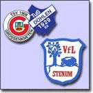 SG Döhlen/Großenkneten - VfL Stenum IV