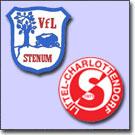 VfL Stenum vs. SF Littel