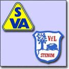 SV Atlas Delmenhorst II - VfL Stenum IV