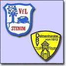 VfL Stenum IV - Delmenhorster BV II